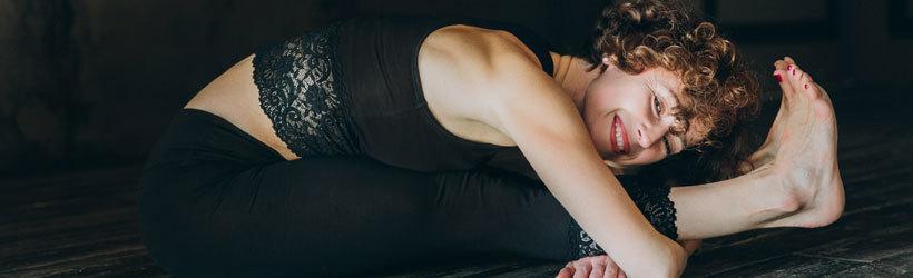 Елена Савчук: «Если женщина не занимается физическими упражнениями, то роды для организма – это огромный шок»