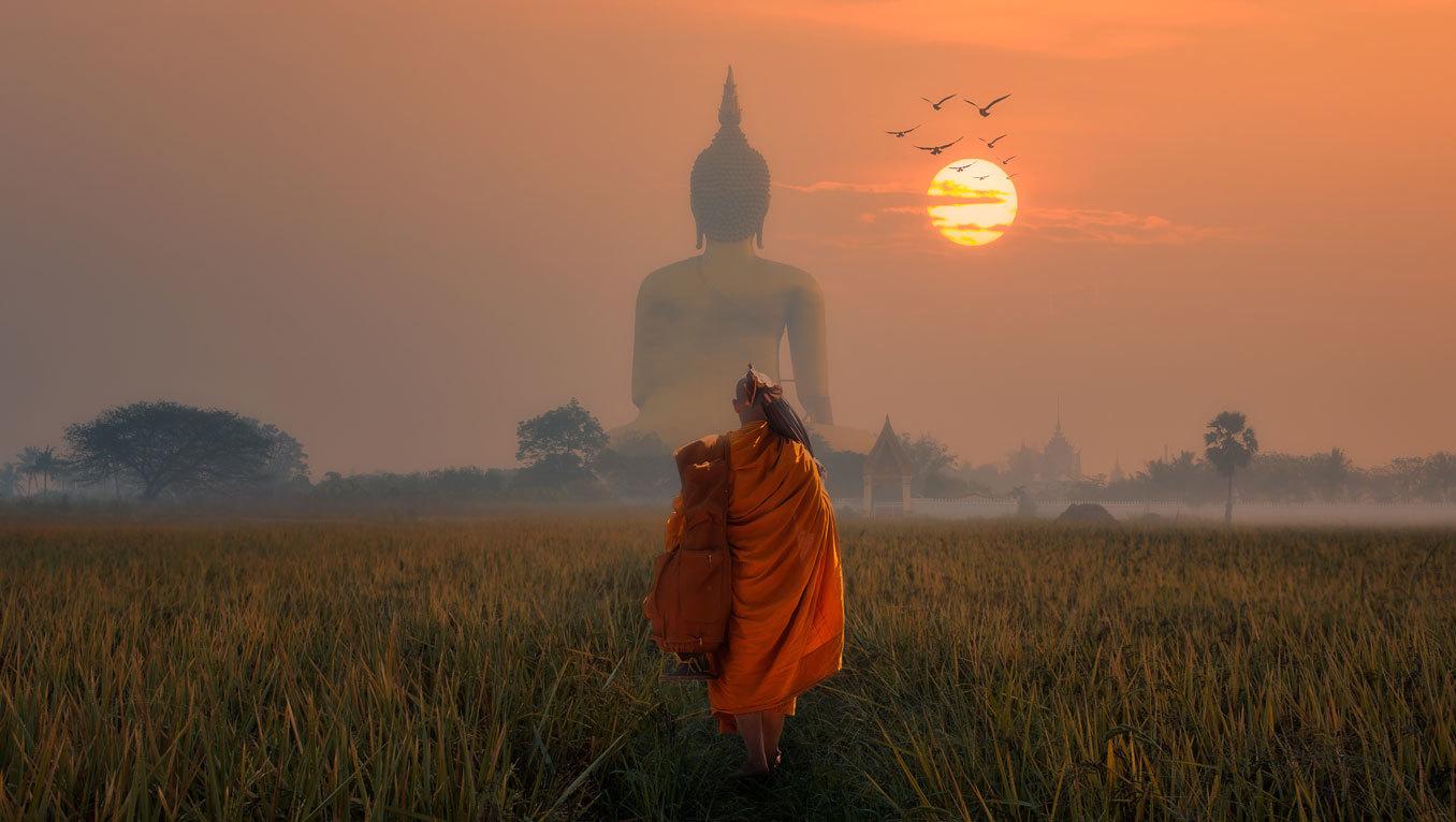 Ришикеш – столица йоги в Индии