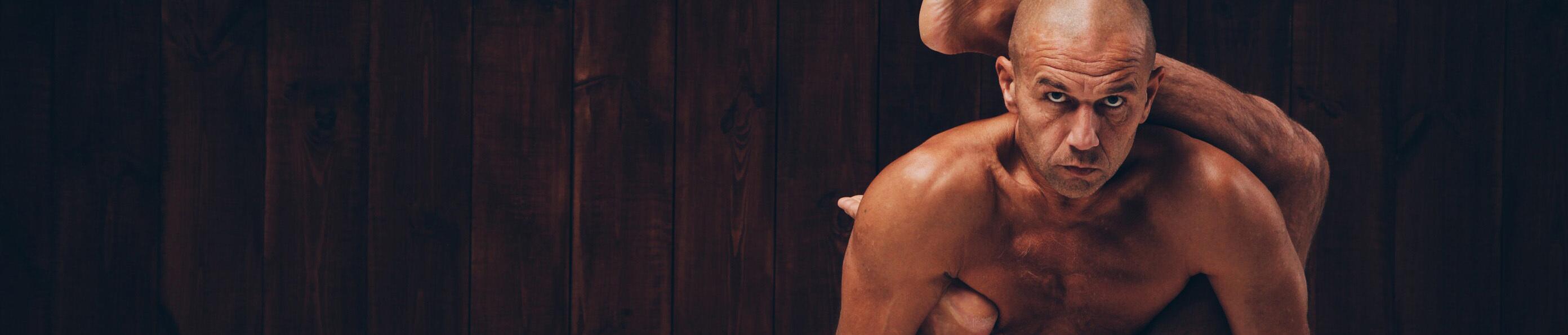 Комплекс для практикующих CrossFit №1