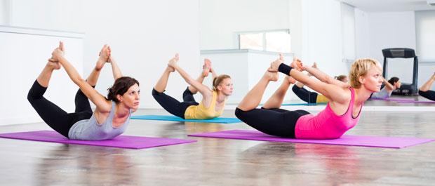 Сидерский йога для начинающих