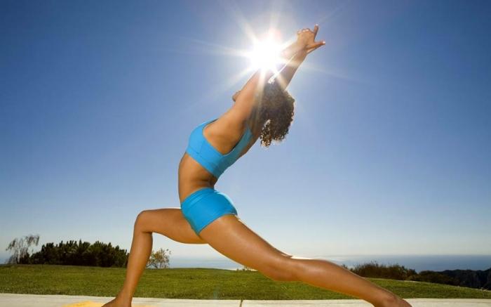 Хатха йога видео уроки онлайн