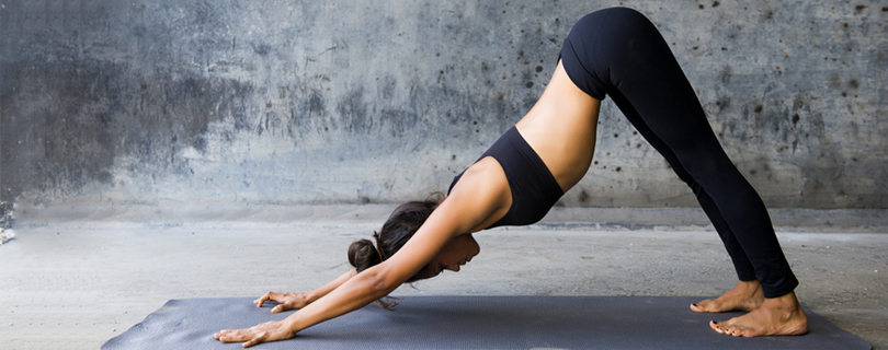 Йога студия Сидерского онлайн