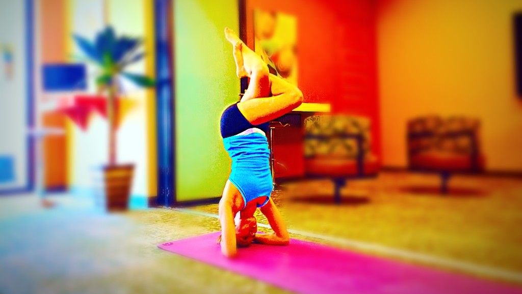 Йога 23 упражнения видео