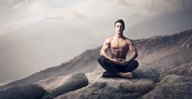 Йога комплекс для самостоятельной практики