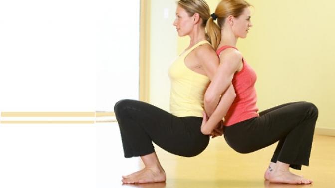 Йога медитация для начинающих видео