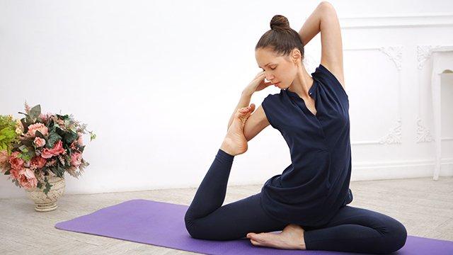Медитация видео для начинающих