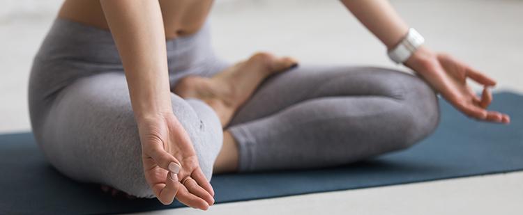 Смотреть онлайн занятия йогой для похудения