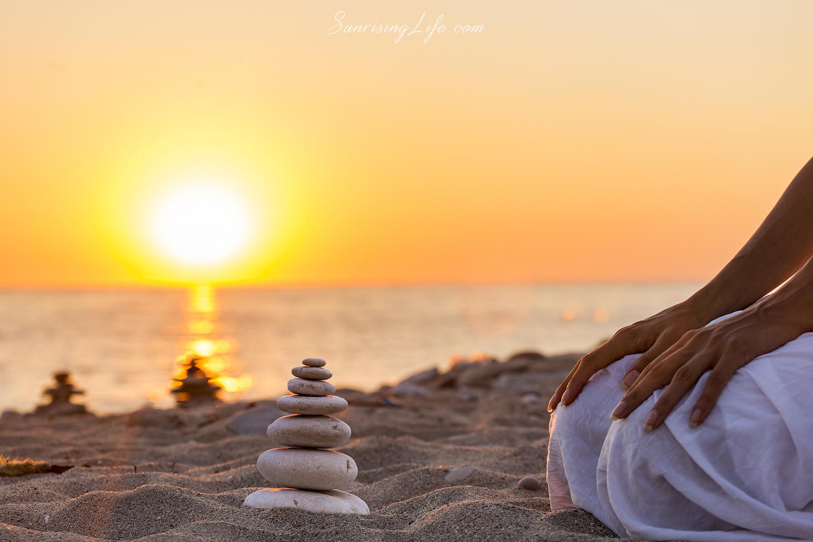Видео йога перед сном