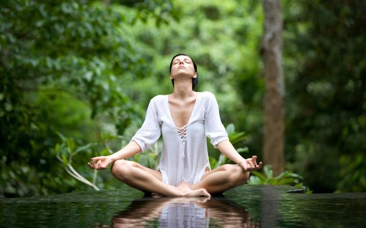 Видео йога продвинутый уровень