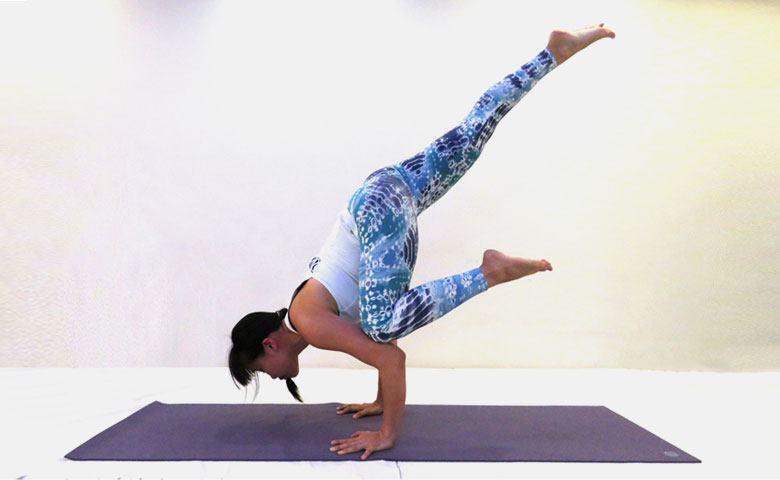 Начальный курс йоги для начинающих