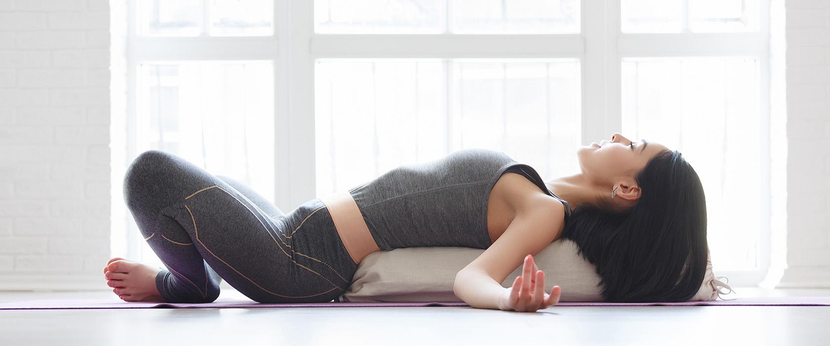 Хатха йога для начинающих видео уроки в домашних условиях