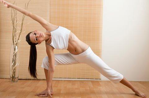 Хатха йога в домашних условиях видео