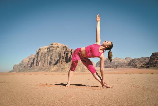 Утренний комплекс йоги для начинающих в домашних условиях