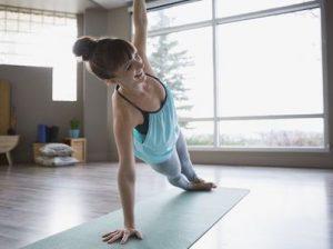 Курсы йоги для начинающих