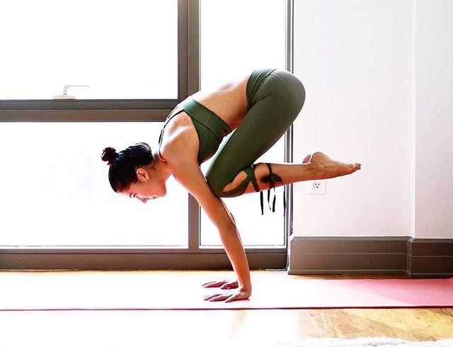 Йога видео уроки