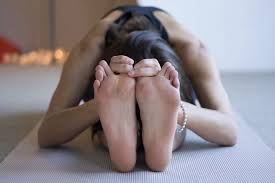 Йога для продолжающих видео