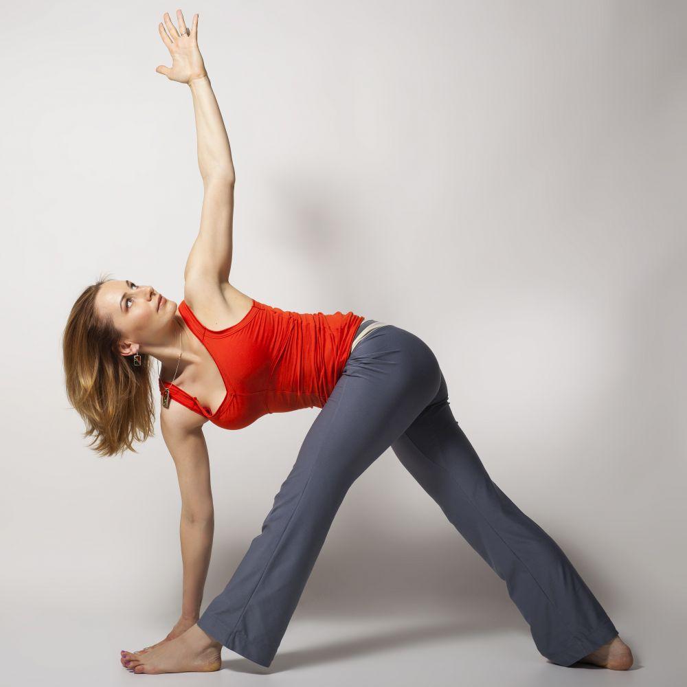 Йога обучение онлайн