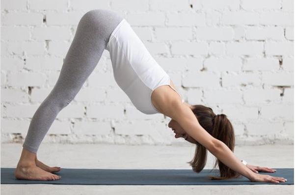 Кардио йога для начинающих