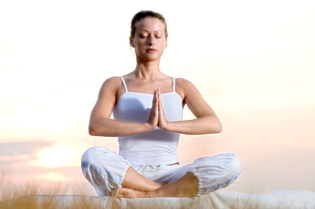 Йога видео для начинающих практиков