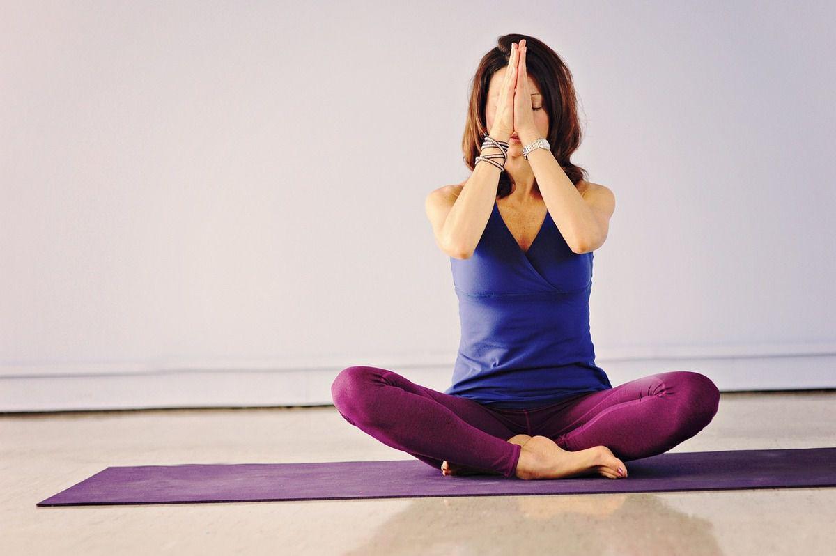 Дистанционное обучение медитации