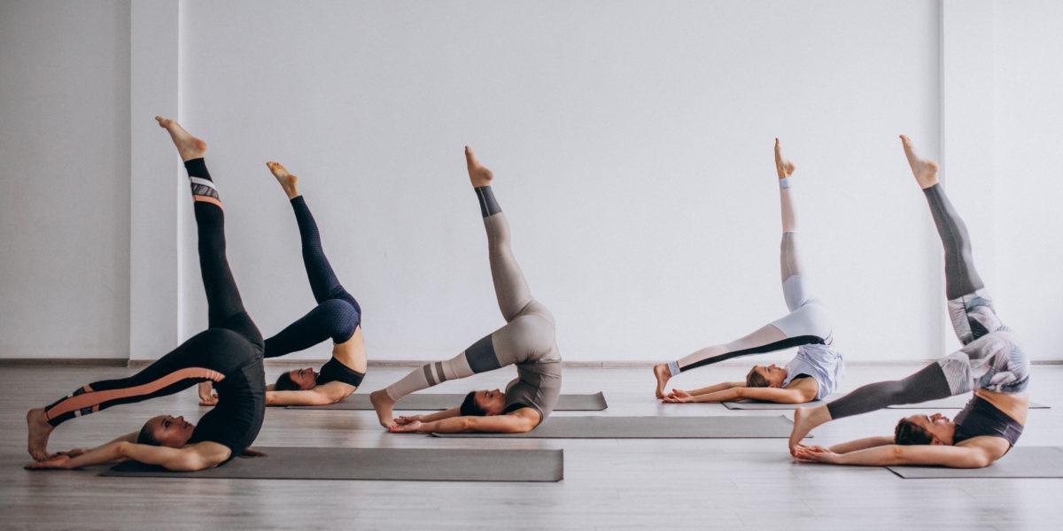 Дистанционный учитель йоги