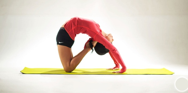 Йога студия онлайн по подписке