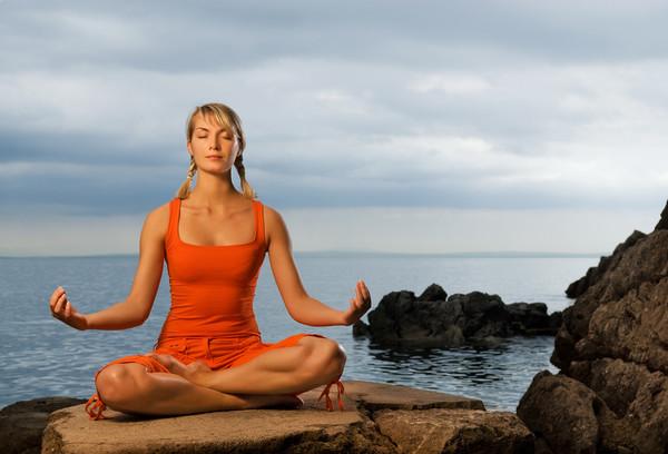 Йога студия онлайн для начинающих