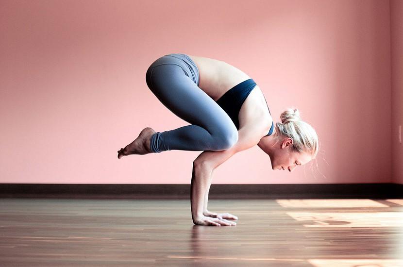 Йога комплексы для среднего уровня онлайн