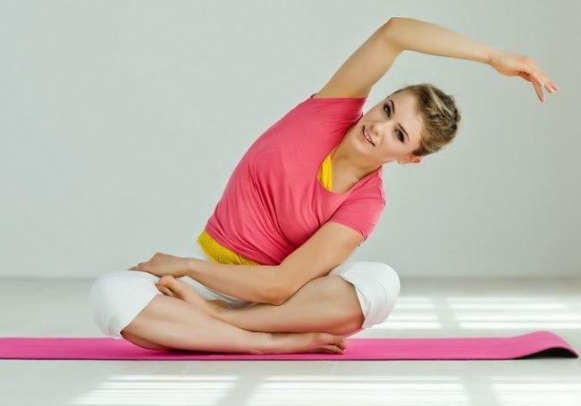 Теория йоги в видео
