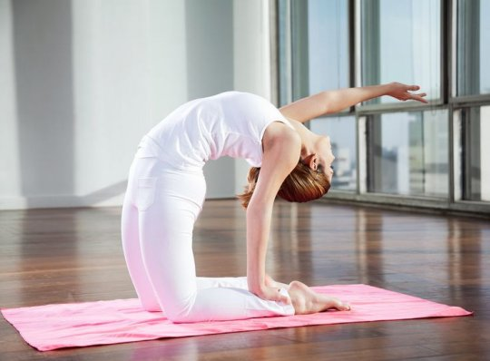 Йога студия онлайн для преподавателей