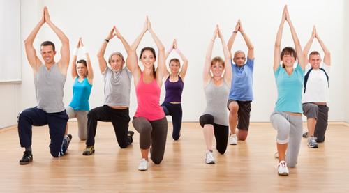 Консультации по йога тренировкам