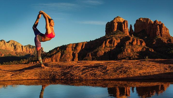Занятия по йоге онлайн