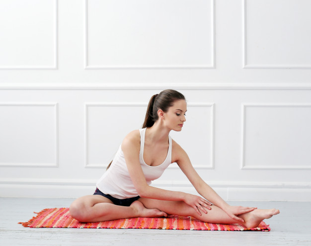 Виртуальная йога студия