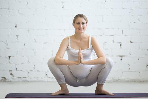 Онлайн-семинары по йоге