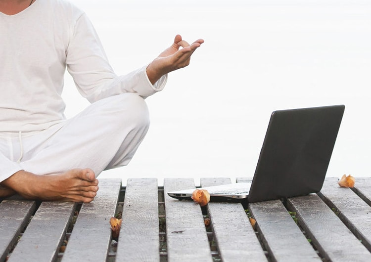 Цигун онлайн тренировки