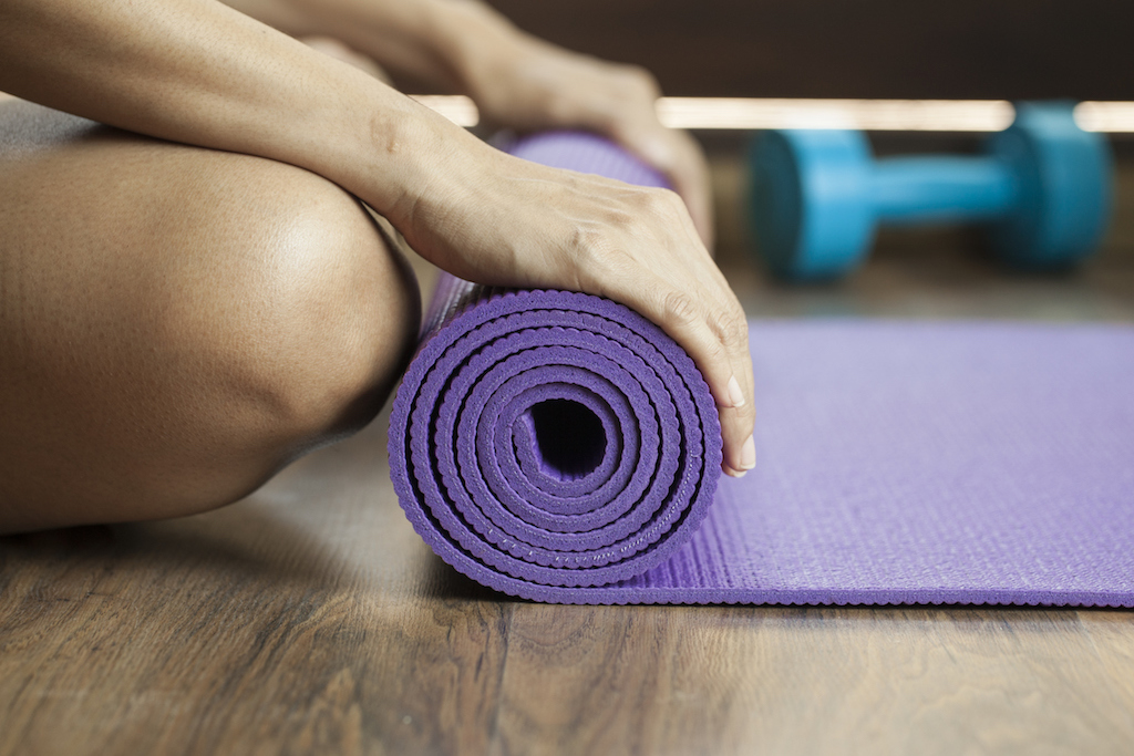 Изучение йоги онлайн