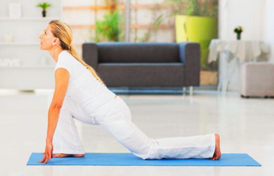 Понятные курсы по йоге