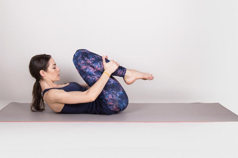 Йога курсы для начального уровня