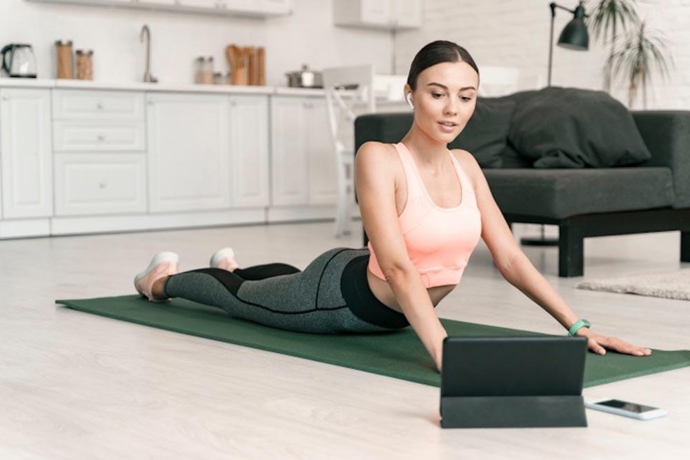 Йога курсы для продвинутого уровня