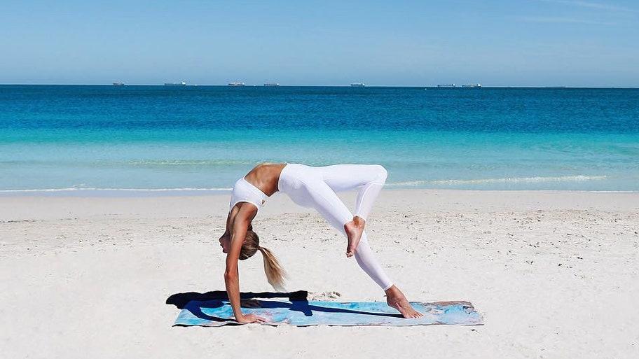Йога тренировки от профессионалов
