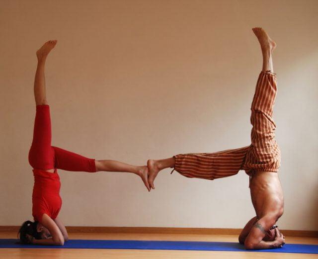 Лучшая йога онлайн