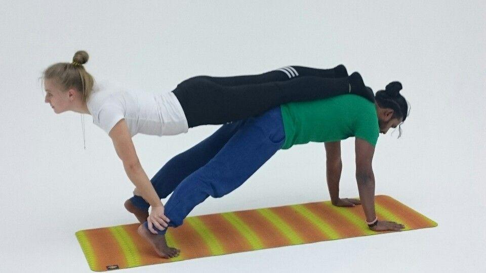Йога для беременных онлайн курс