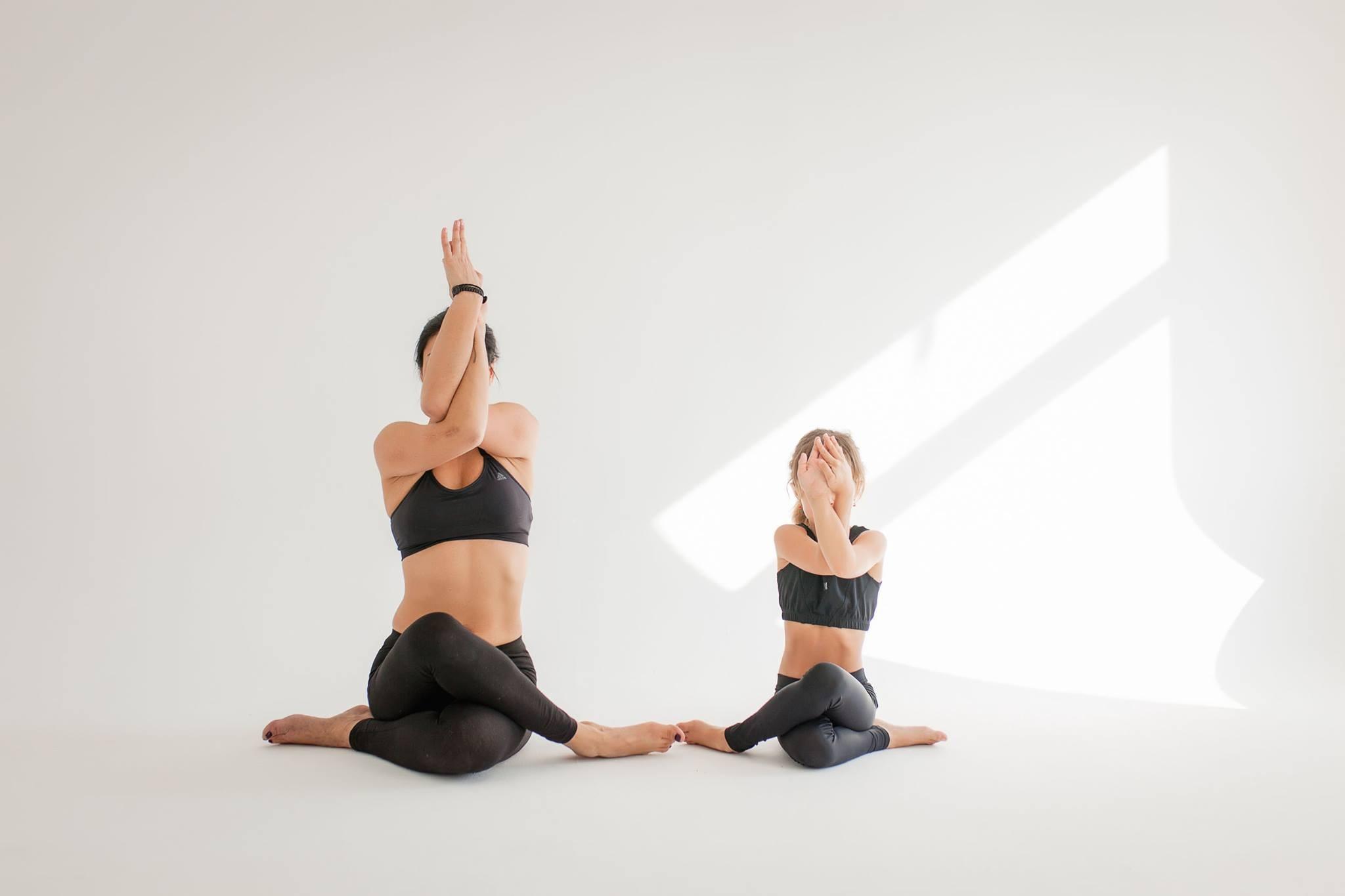 Йога медитация онлайн