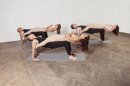 База йога комплексов
