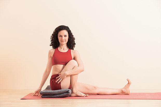 Хатха йога онлайн для начинающих