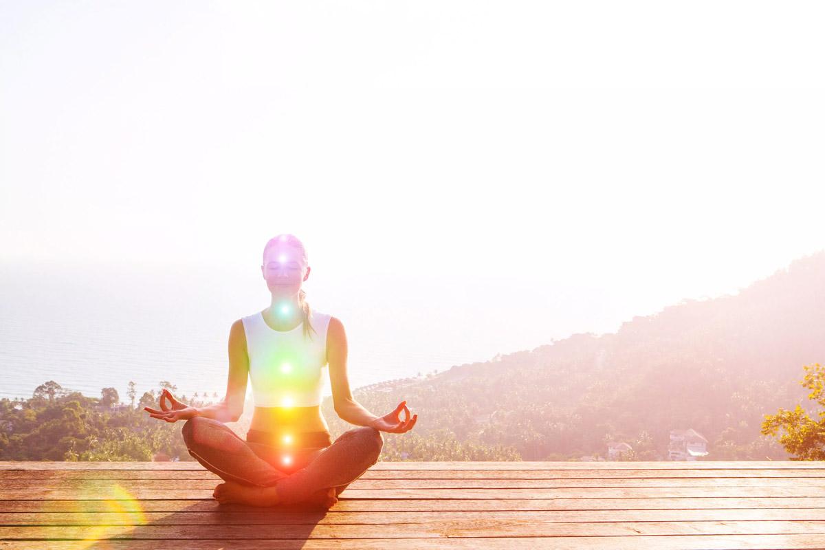 Тренировочные занятия по йоге