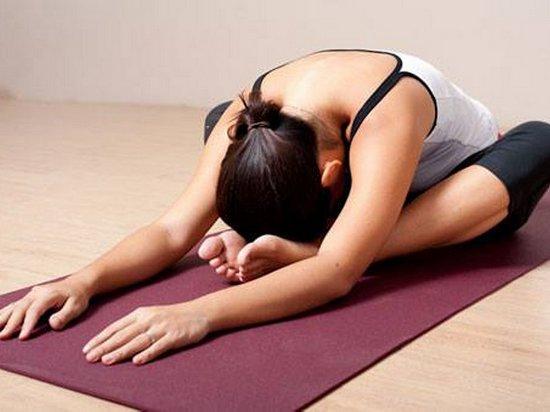 Йога видео для женщин