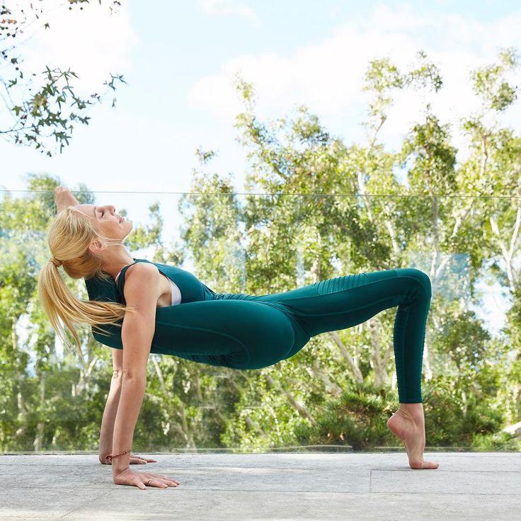 Видео по йоге для похудения