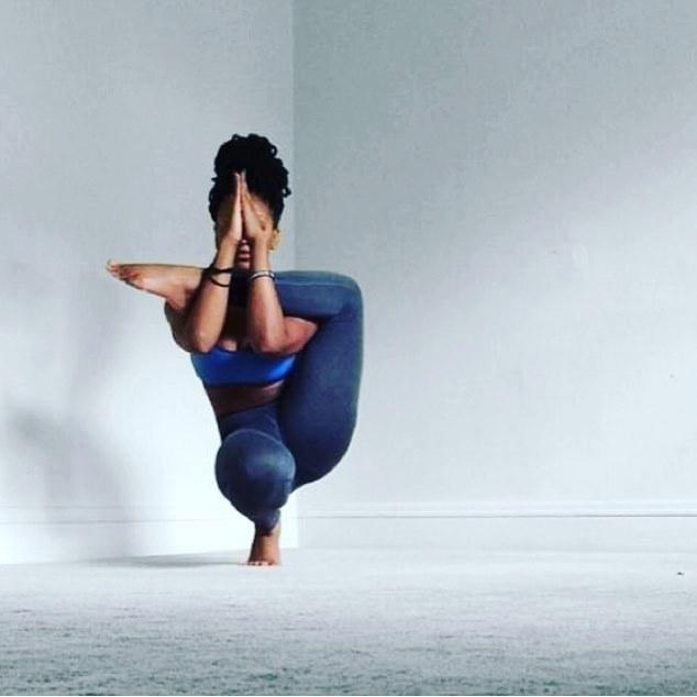 Видео по йоге для силы