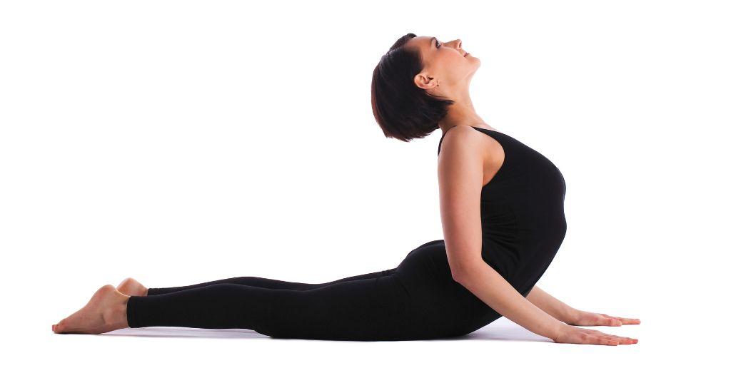 Персональные занятия по йоге онлайн
